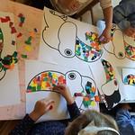 Laboratorio d'arte e creatività classi infanzia - https://www.flickr.com/people/22775085@N07/