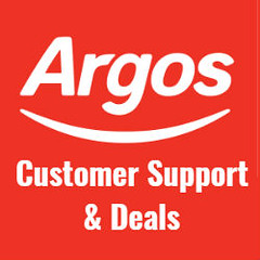 argos contact number