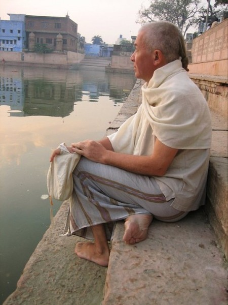 ЕМ Чайтанья Чандра Чаран Прабху, Высшая деятельность души4