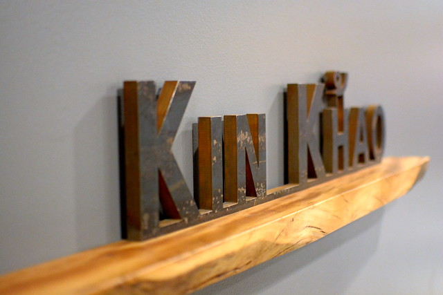 Kin Khao - San Francisco