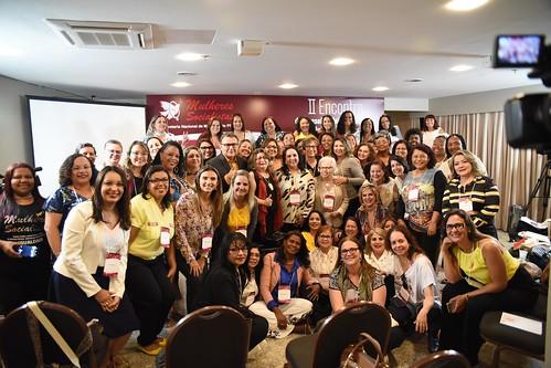 II Encontro do Conselho Político Nacional das Mulheres Socialistas - 24/11/2017