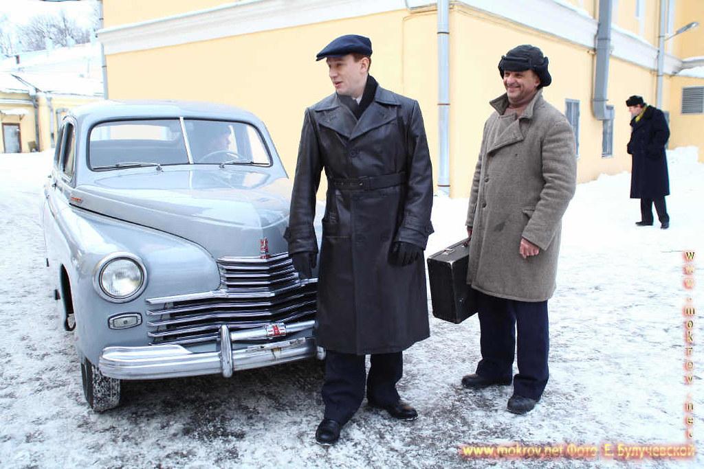 Художественный фильм «Товарищ Сталин» фотографии