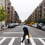 Post Avenue, Inwood, New York City