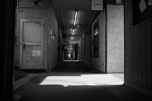 Sendai monochrome 3