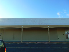 Abandoned Kmart (Cromwell, Connecticut)