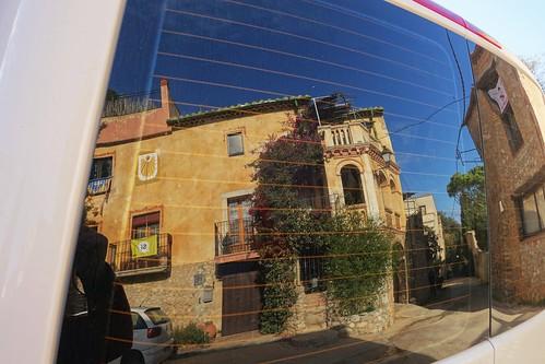 Desentelador de vidres a casa