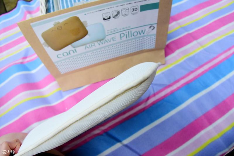 頭型枕mimos頭型枕cani嬰兒顧頭型枕頭防扁頭嬰兒枕cani枕頭cani air wave枕頭價格 (5)