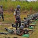 "Dungu, Haut-Uélé Province, DR Congo: As part of operation ""RED KITE"", which aims at improving the skills of FARDC soldiers so that they can effectively deal with the security challenges, the Moroccan Contingent of MONUSCO is organizing a training session"