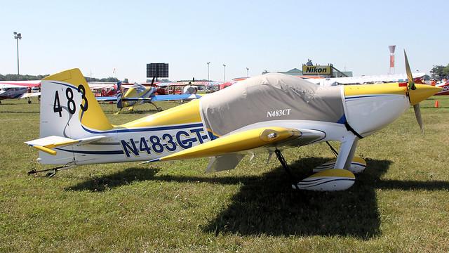 N483CT