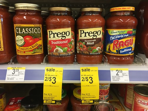 image about Prego Printable Coupons identify $1.00 bundle upon Prego pasta Sauce at Walgreens with Printable