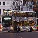Art bus in Brighton