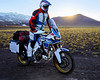 Honda CRF 1000 L AFRICA TWIN Adventure Sports 2018 - 18