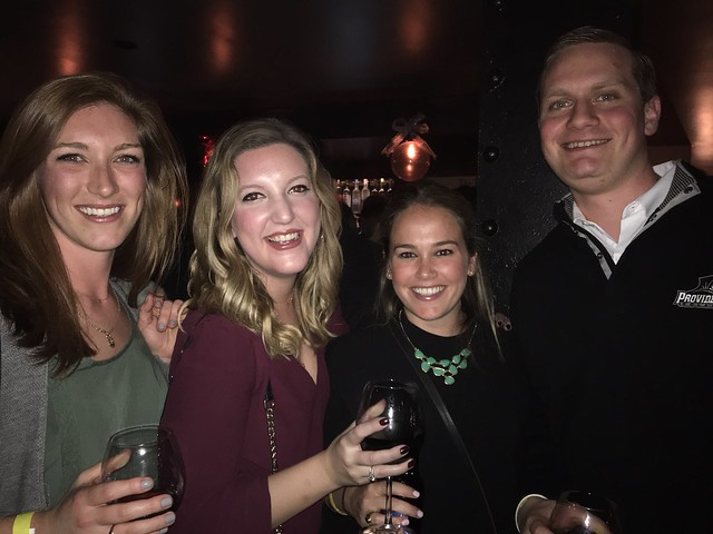Greater Boston Christmas Party 2017