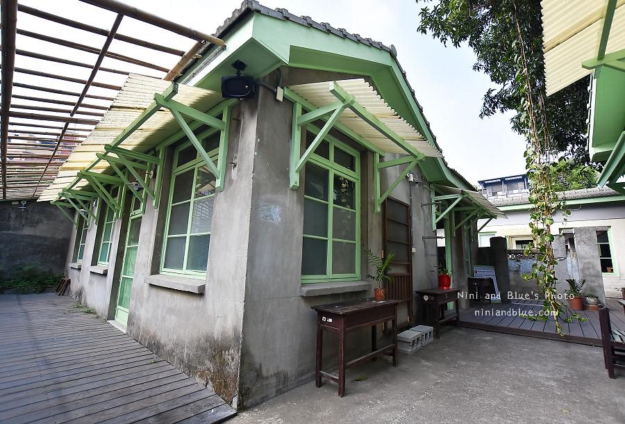 臺中市眷村文物館.台中景點17
