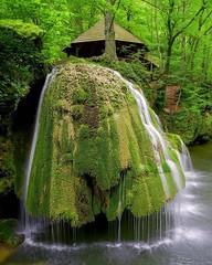#FOTO - Una cascada maravillosa
