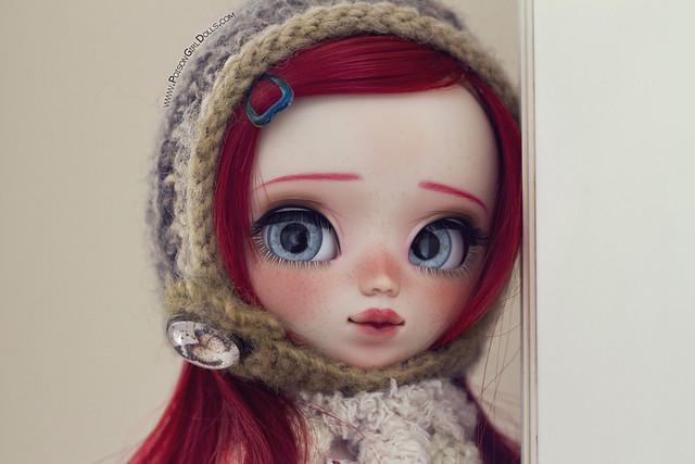 Hi! I'm Miki :D