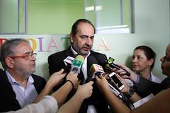 Prefeitura de Belo Horizonte entrega Centro de Saúde Horto