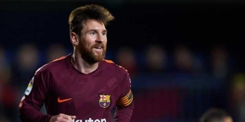 Barcelona Lakukan Transfer Demi Menyenangkan Lionel Messi
