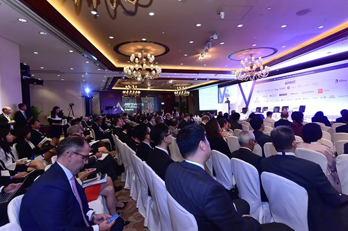 18th Annual Asia Pacific Airfinance Conference | Day 1