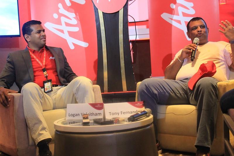 Airasia Menjadikan Changi T4 Sebagai Model Lapangan Terbang Buat Masa Depan