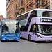 Nottingham City Transport 395 - YX63 KFK (Alexander Dennis Enviro 200)
