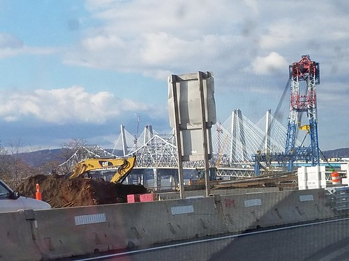 Tappan Zee and Gov. Cuomo Bridges
