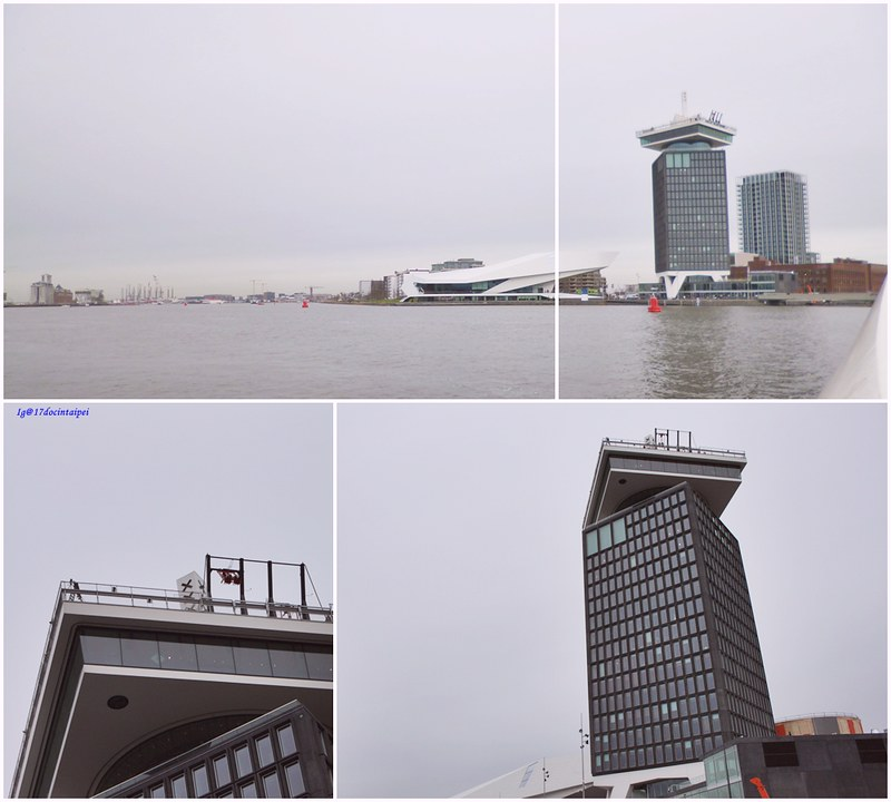 Amsterdam-HOSTEL-ClinkNOORD-17docintaipei-歐洲自助旅行 (4)