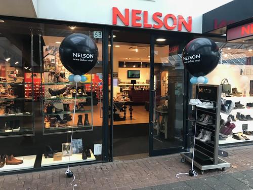 Cloudbuster Rond Comfortochtend Nelson Rotterdam Hesseplaats