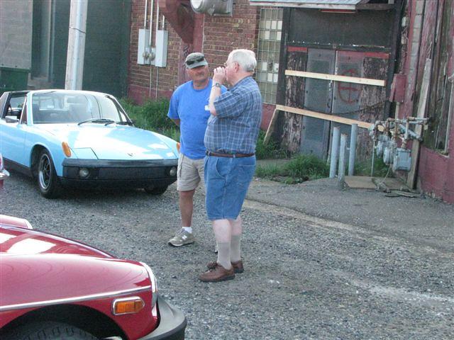 6/08 Blytheville AR Car Show