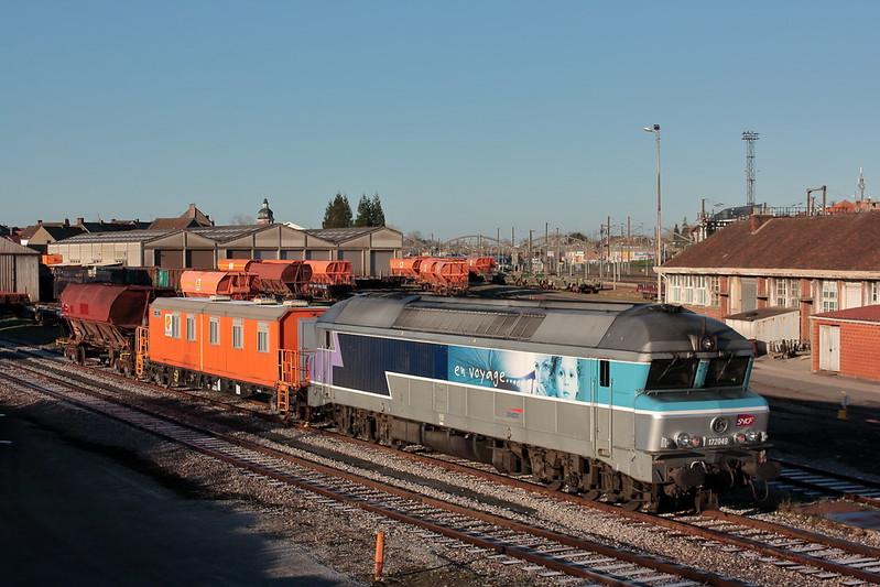 CC 72049 / Hazebrouck