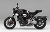 Honda CB 1000 R 2018 - 23