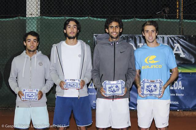 Campeonato Nacional Absoluto de Ténis | 11-11-2017