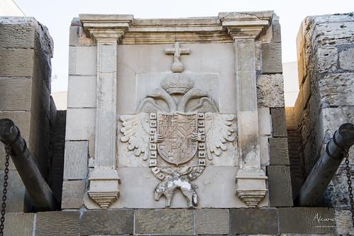 Escudo imperial