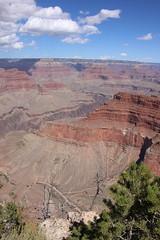 USA 2017 - 16.Tag - Grand Canyon Nationalpark