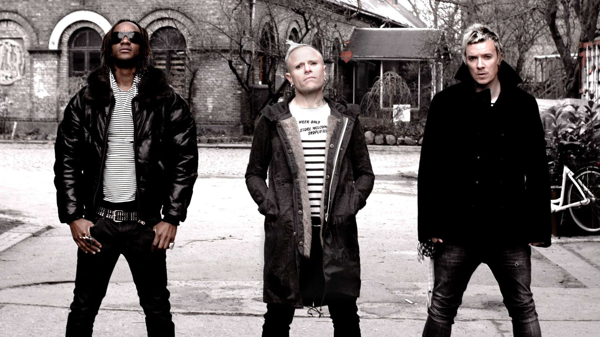 The Prodigy - Diesel Power & Instrumental Version [Punk Breaks]