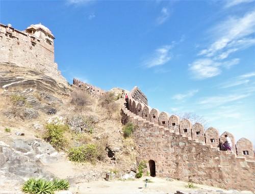 i-udaipur (12)-Kumbhalgarh