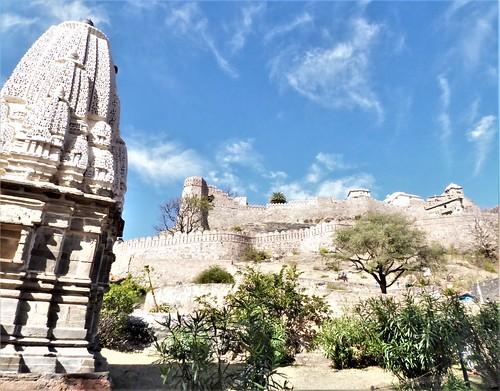 i-udaipur (5)-Kumbhalgarh
