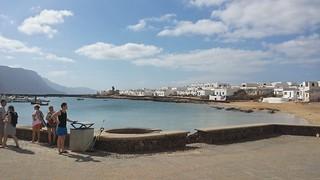 La Graciosa (Canary Island) #1