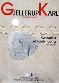 Kamanita: Kẻ Hành Hương - Gjellerup Karl