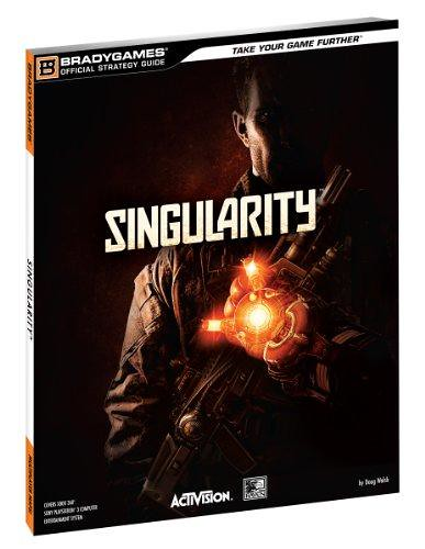 [PDF] DOWNLOAD Singularity: Official Strategy Guide UNLIMITED