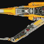 Resh (r) Starfighter - FBTB
