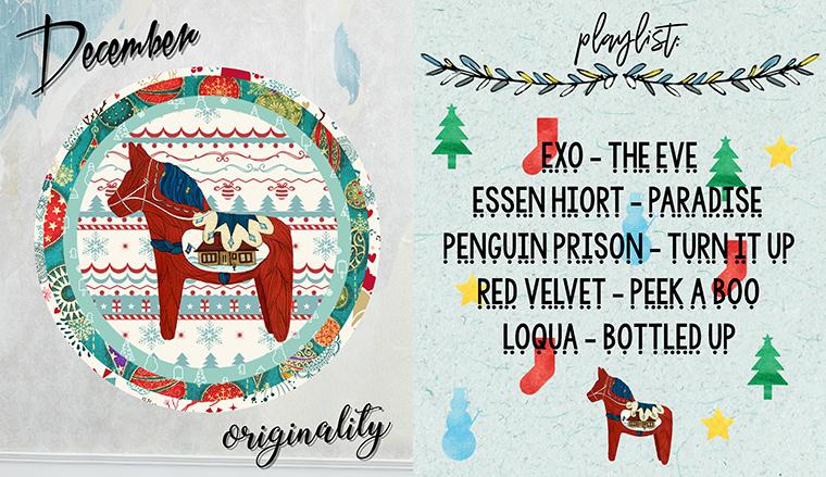 December Originality