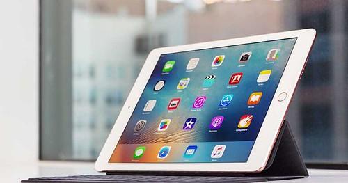 Pinned to iPad on Pinterest