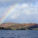 Rainbow, Lake District, England