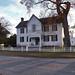 Lekie House - c. 1775