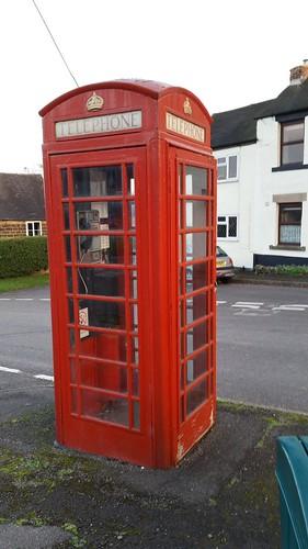 3 Front St, Fritchley, Belper DE56 2FT, UK(1)