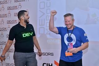 Devoxx Champion!