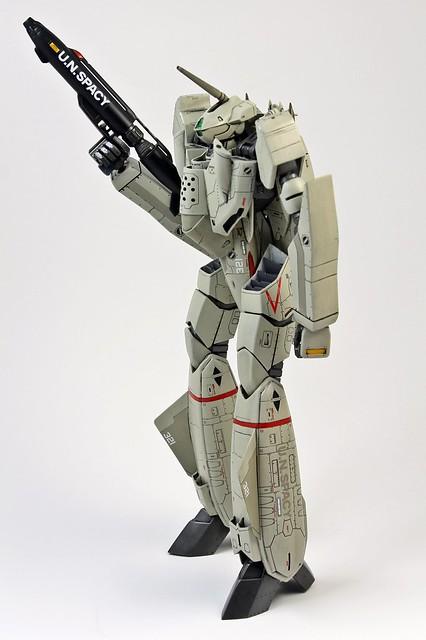 VF-0A Battroid-B
