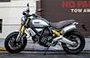 Ducati 1100 Scrambler Special 2019 - 20