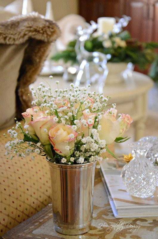 Roses-Housepitality Designs